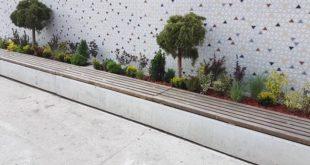 """Projekat """"Square Affair"""": Minijatura na Cvetnom trgu"""