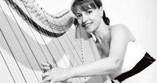 Svetski dan muzike: Anđela Mađarov