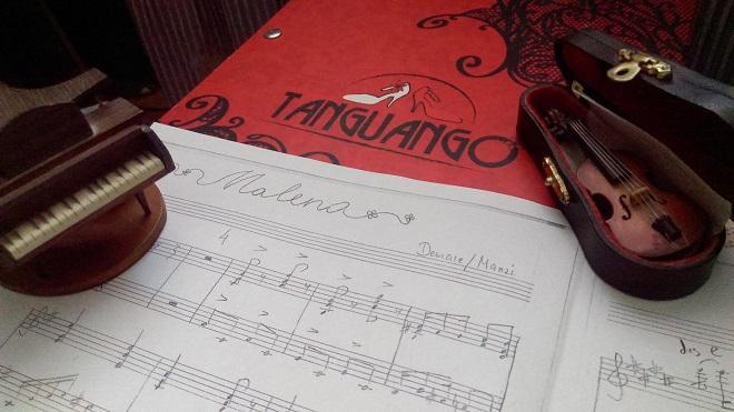 Tanguango Quintet