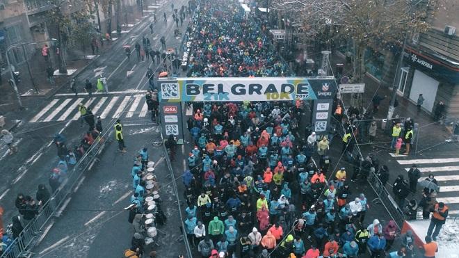 Beogradski polumaraton