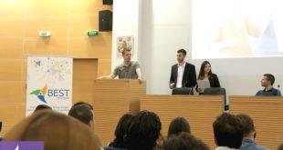BEST međunarodni akademski seminari