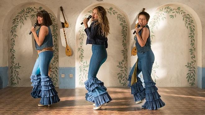 Bioskopski repertoari (26. jul - 1. avgust 2018): Mamma Mia! Idemo ponovo