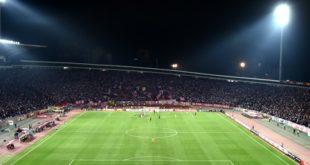 Kvalifikacije za Ligu šampiona: Crvena zvezda - Suduva