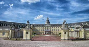 Destinacije: Karlsrue - grad u krug