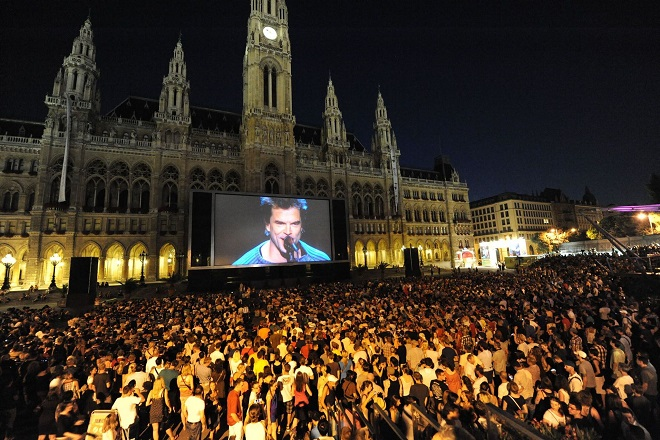 Beč: Filmski festival klasične muzike (foto: stadtwienmarketing)