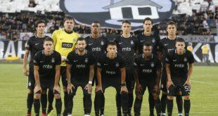 Partizan (foto: Miroslav Todorović, FK Partizan)