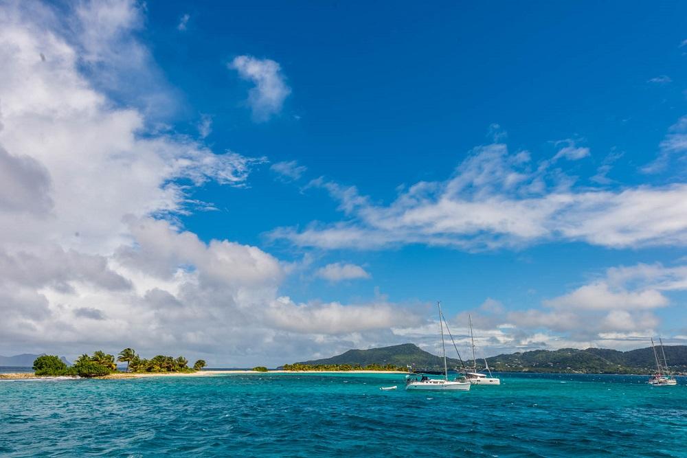 Grenada - Karikou (foto: Bojan Aleksić)