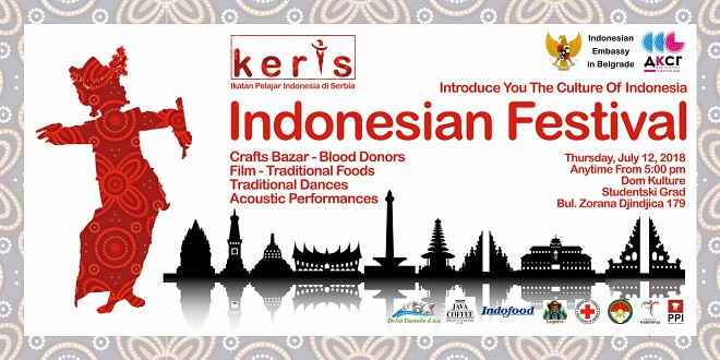 Indonežanski festival