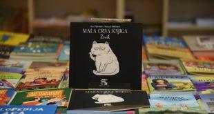 Kreativni centar: Mala crna knjiga - Život
