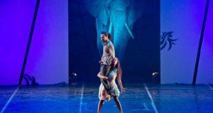Mesec egipatske kulture u Srbiji: Blue Elephant
