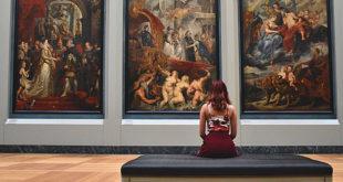Relaksacija ovog leta, u muzeju