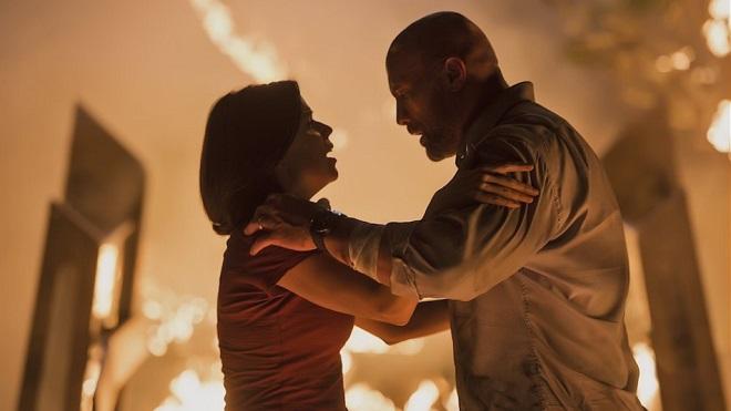 Novi filmovi u bioskopima (12. jul 2018): Neboder
