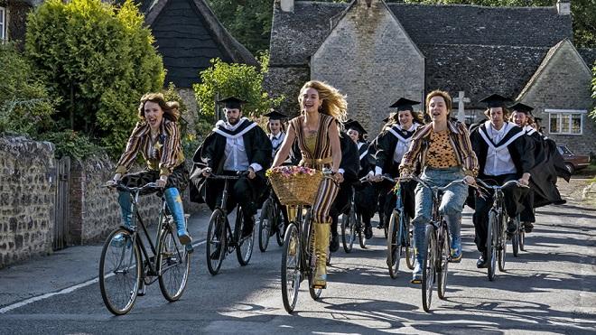 Novi filmovi: Mamma Mia! 2