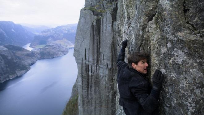 Novi filmovi: Nemoguća misija - Razilaženje