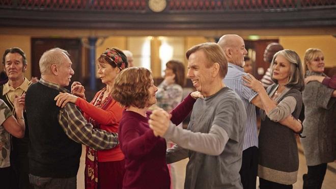 Novi filmovi: Plesna terapija