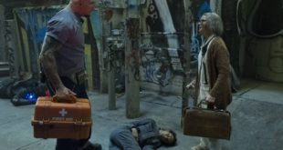 Novi filmovi u bioskopima (5. jul 2018): Hotel Artemis