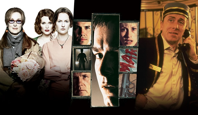 Pickbox: 25 novih filmova