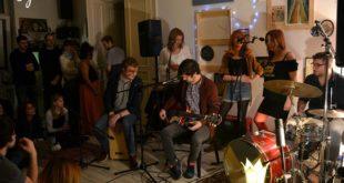 Sofar Sounds Belgrade: Tajne svirke u Beogradu