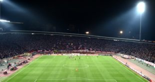 Crvena zvezda - Kvalifikacije za Ligu šampiona