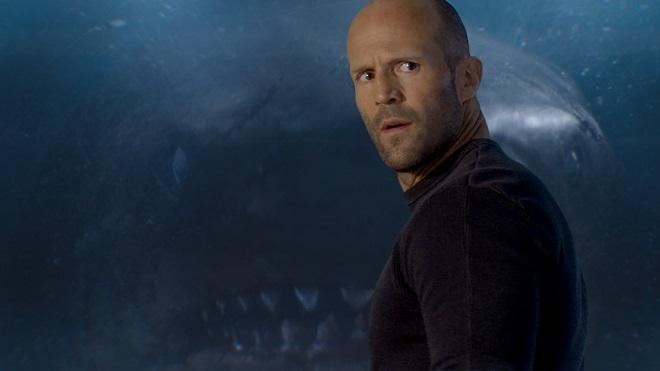 U bioskopima: Megalodon