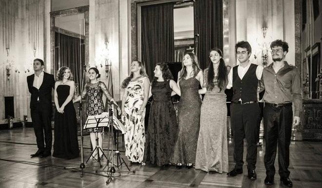 """Koncert međunarodne radionice kamerne muzike """"Colluvio"""" 2018"""
