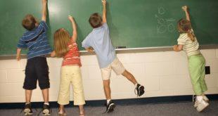 Kreativni centar: Povratak u školu
