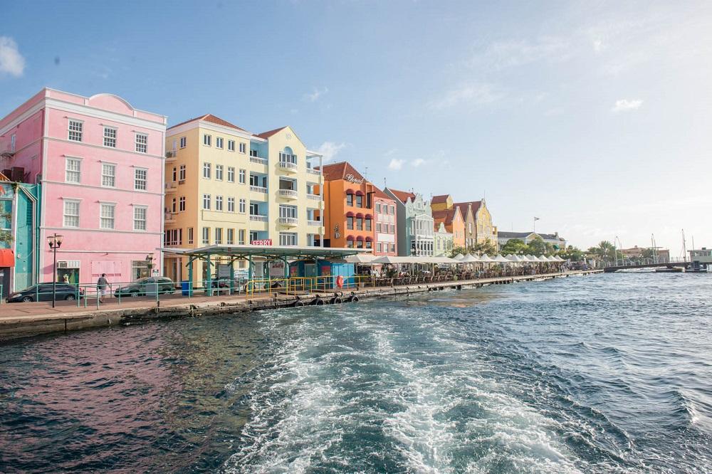 Holandski Antili: Kurasao (foto: Bojan Aleksić)