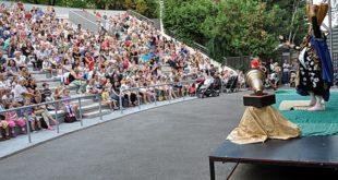 Letnji pozorišni dani na Olimpu