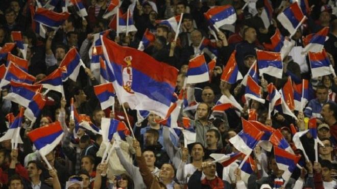 Liga nacija: Srbija (foto: FSS)