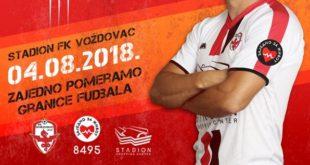 Super liga Srbije: Humanitarna akcija FK Voždovac
