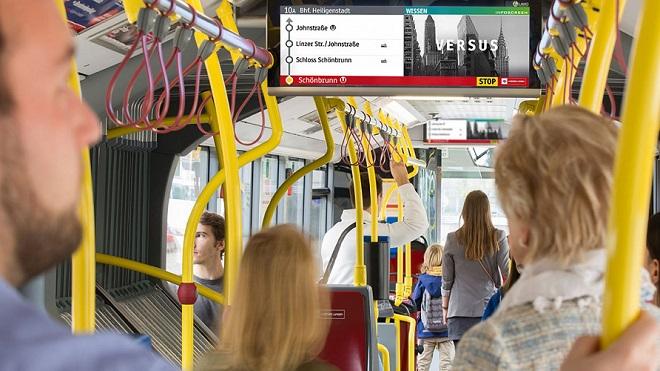 U Beču: Istorijat ulica u javnom prevozu (foto: Infoscreen)