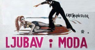 Vračarski vremeplov kroz 60-te: Letnji bioskop Božidarac