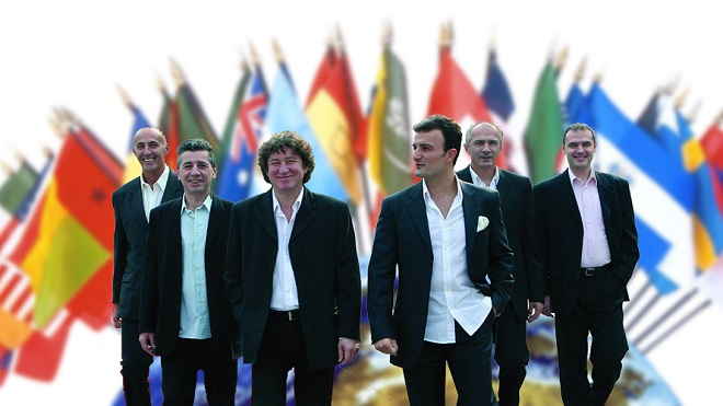 2. Global Fest Sava Port (Sava promenada)