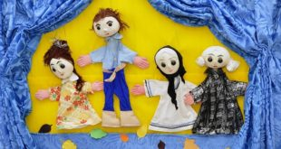 30. Međunarodni festival humora za decu