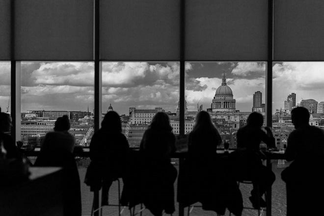 Beograđanka u Londonu: Počelo je vreme umiranja