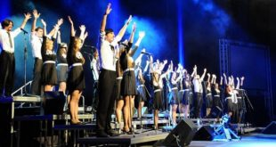 Beogradske horske svečanosti: Viva vox