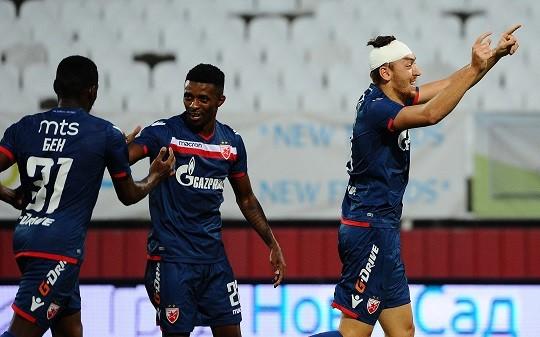 FK Crvena zvezda: Ulaznice za Ligu šampiona (foto: FK CZ)