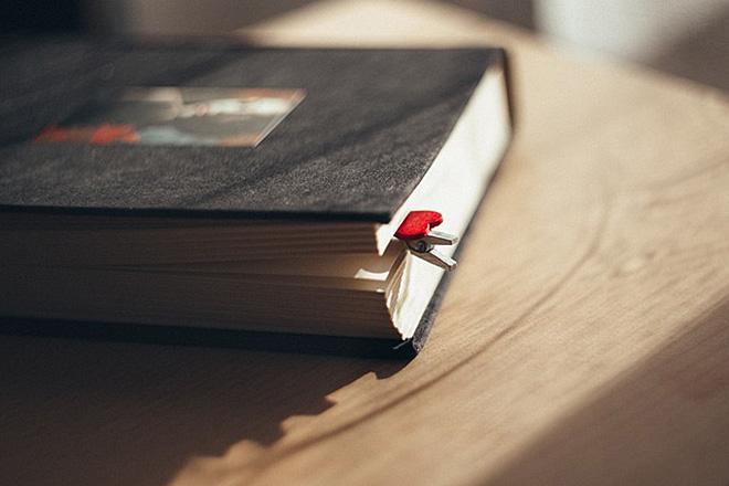 Zapišite dileme i osećanja u dnevnik