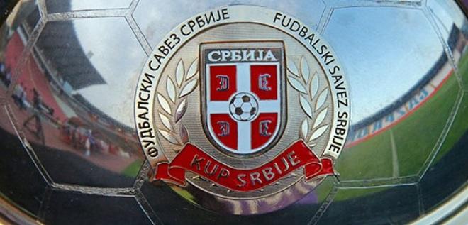 Kup Srbije 2018/19. u fudbalu (foto: FSS)