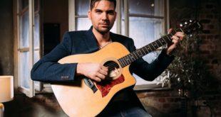 Guitar Art Day: Bojan Ivanovski