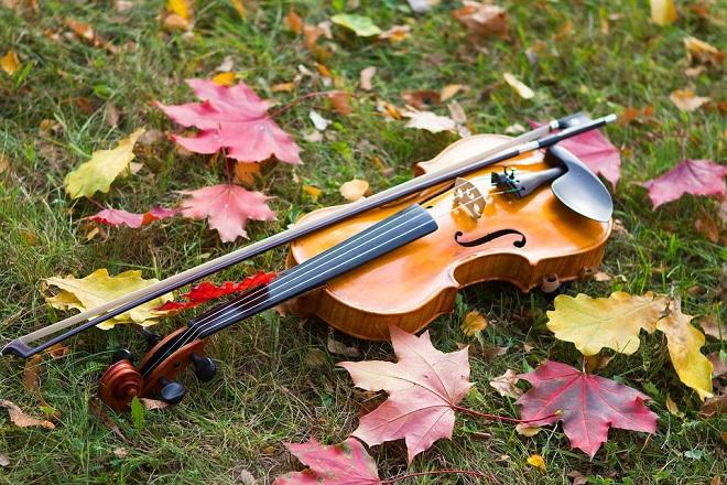 Festival Jesen na Čukarici