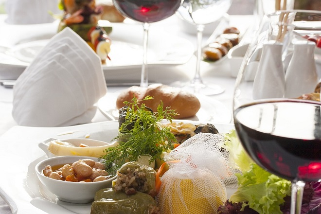 Jesenji Ukus fest - sajam domaće hrane i pića