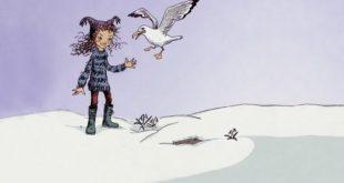 Kreativni centar: Marija Par - Devojčica iz svetlucave doline