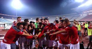 Liga šampiona 2018/19: Crvena zvezda - Napoli (foto: FK CZ)