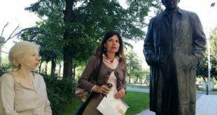 Razgledanje Beograda: Ljubavna šetnja Beogradom