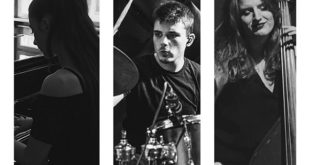 Mona Nheili Trio