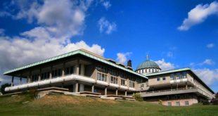 Narodna biblioteka Srbije (foto: nb.rs)