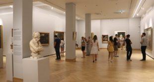 Narodni muzej u Beogradu: Tematska vođenja