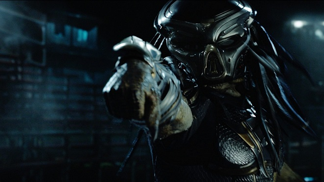 Novi filmovi: Predator - Evolucija