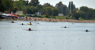 Prvenstvo Srbije u veslanju